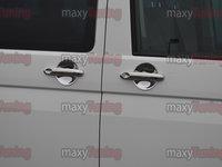 Manere inox VW Transporter T5 2004-2015