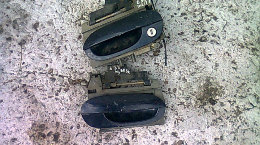 Manere portiere BMW 730i E38