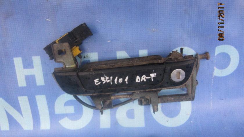 Manere portiere (exterior) BMW E36
