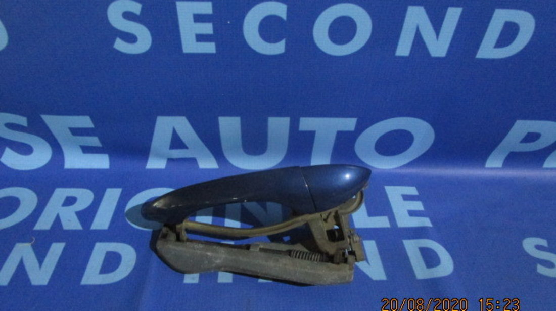 Manere portiere (exterior) BMW E53 X5 2002