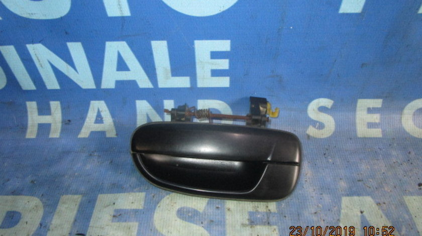 Manere portiere (exterior) Hyundai Accent 2004; 8365025000 (suport rupt)