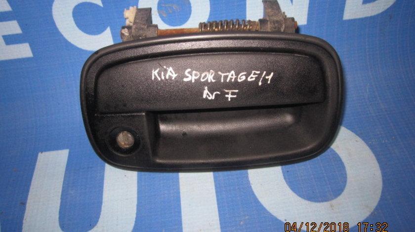 Manere portiere (exterior) Kia Sportage