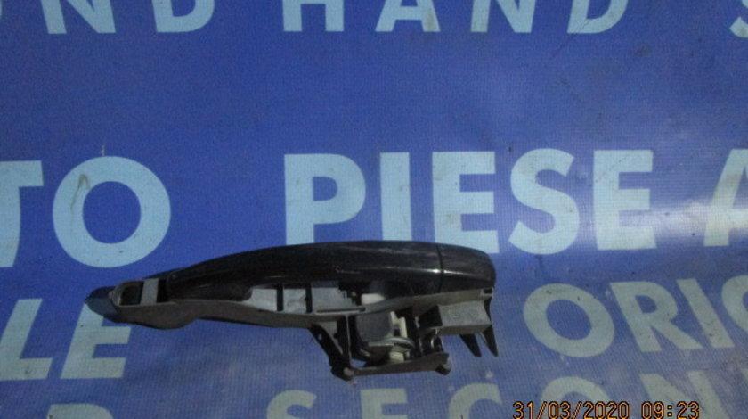 Manere portiere (exterior) Peugeot 207 2008