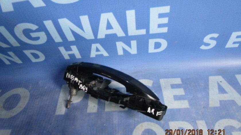 Manere portiere (exterior) VW Passat B6 ;  3C0837885G // 3C0837886H // 3C0837885G
