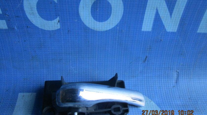 Manere portiere (interior) Alfa Romeo 147; 46736147 // 46736145 (fata)