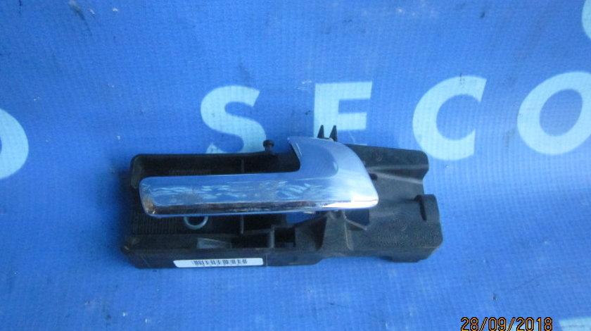 Manere portiere (interior) Alfa Romeo 159; 156043463 // 156043462 (spate)