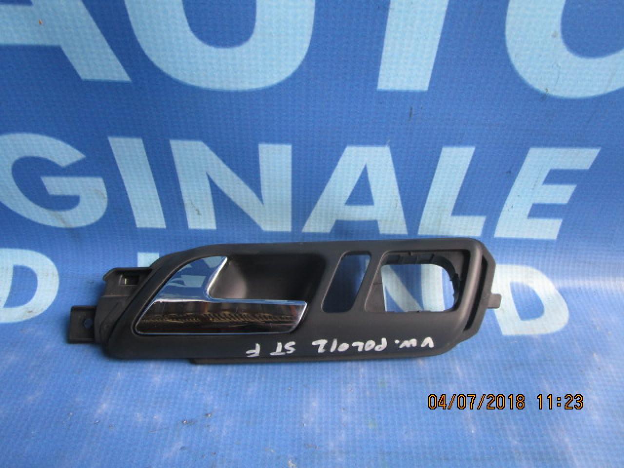 Manere portiere (interior) VW Polo;6Q1837247