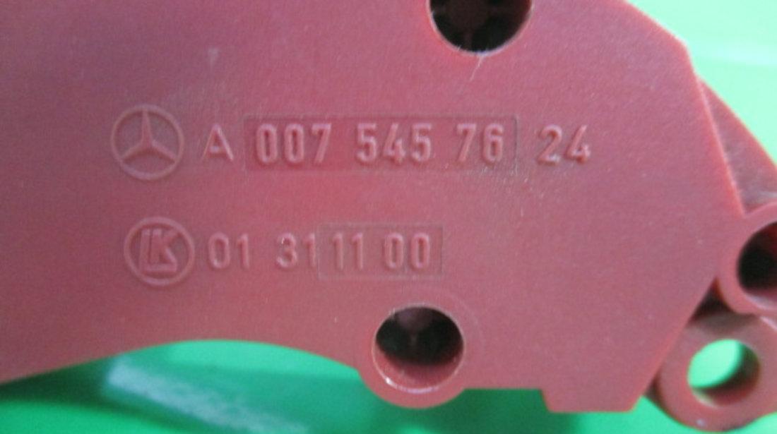 MANETA / COMANDA CRUISE CONTROL / PILOT AUTOMAT MERCEDES S-CLASS W220 FAB. 1998 - 2005 ⭐⭐⭐⭐⭐