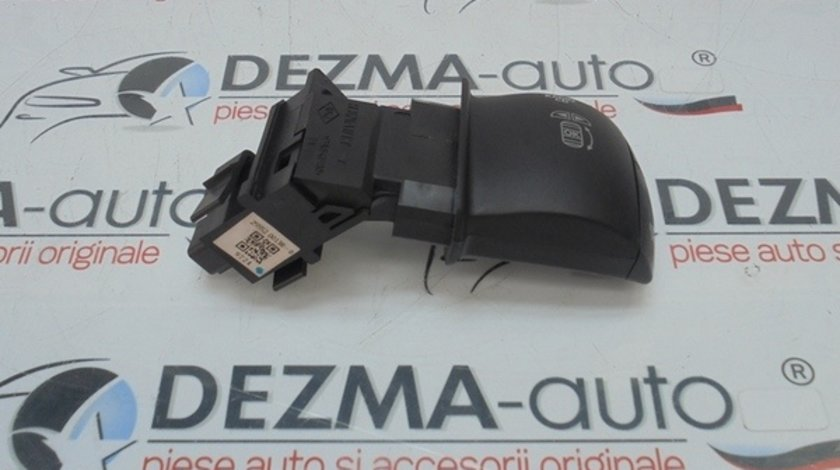 Maneta comenzi radio, 255520013R, Renault Megane 3 hatchback (id:272908)