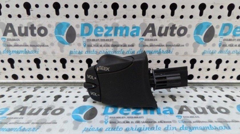 Maneta comenzi radio, 98AB-14K147-AC, Ford Fusion (JU) 1.4tdci