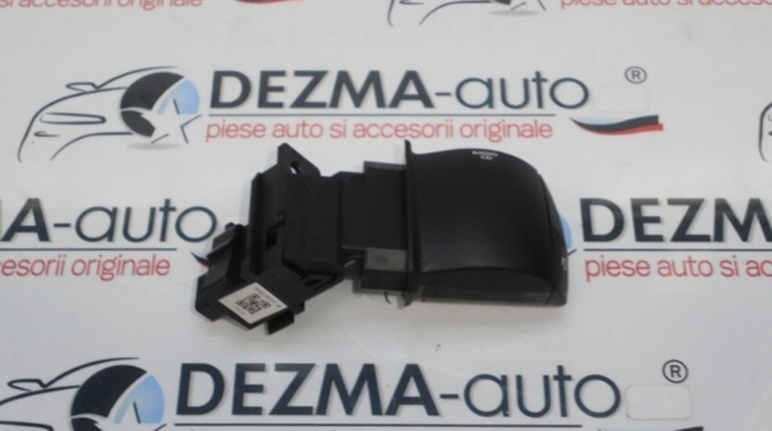 Maneta comenzi radio cd 255520001R, Renault Laguna 3 (id:139371)