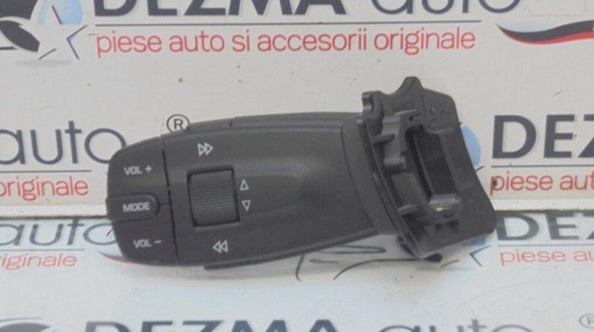 Maneta comenzi radio cd, 6J0959441, 5J0959849, Seat Ibiza 5 Sportcoupe (6J1) (id:259919)
