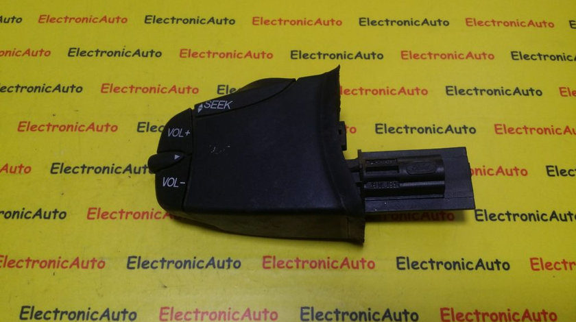 Maneta Comenzi Radio CD Ford Focus, 98AB14K147AC
