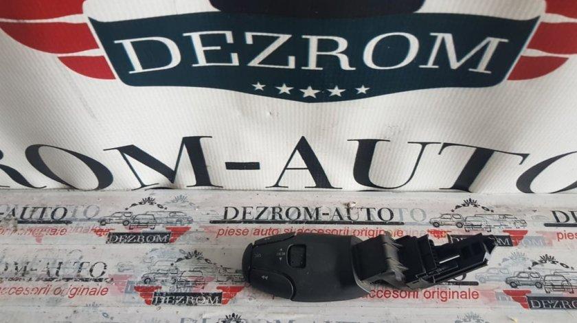 Maneta comenzi radio CD Peugeot 207 96637240xt