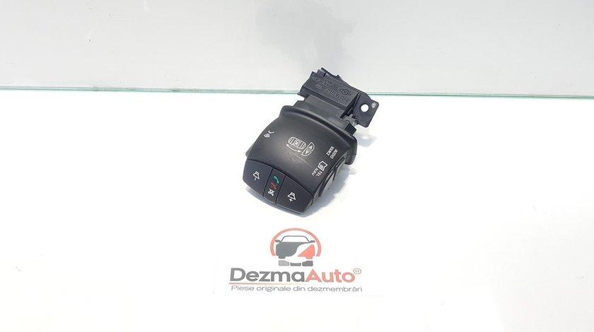 Maneta comenzi radio, Renault Laguna 3, 255520014R (id:388093)