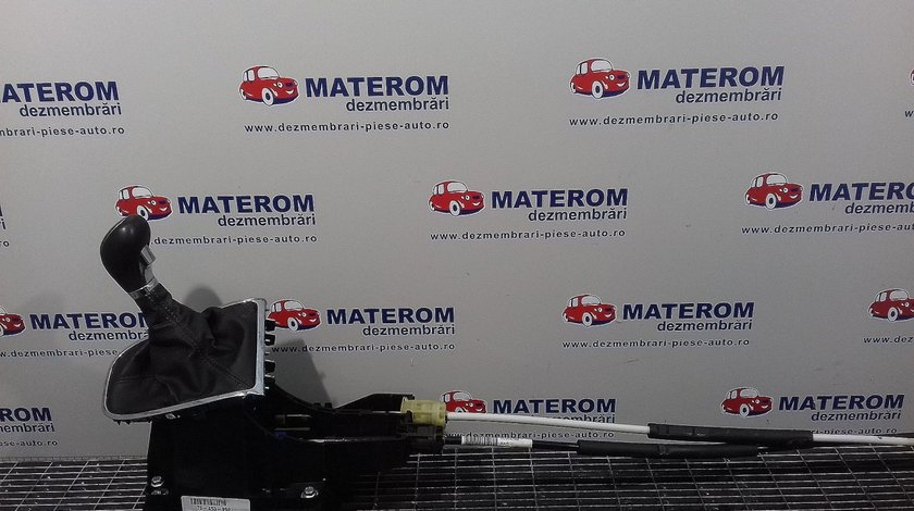 MANETA SCHIMBATOR VITEZE OPEL ASTRA J ASTRA J A17DTR - (2009 2012)