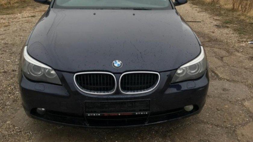 Maneta semnalizare BMW Seria 5 E60 2006 Berlina 3.0