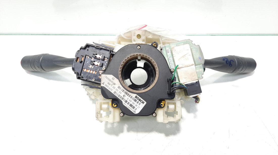 Maneta semnalizare cu bloc lumini si maneta stergator, cod A4545401244 , Smart ForFour (id:467422)