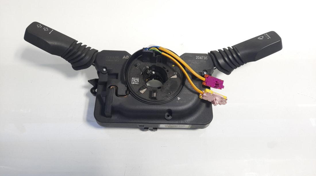 Maneta semnalizare cu spirala volan, Opel Zafira B (A05) cod: 13306115 (id:435652)