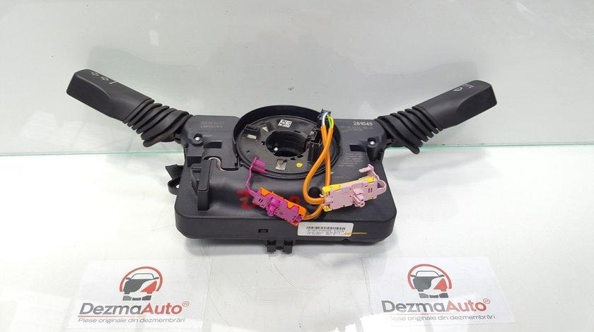 Maneta semnalizare, Opel Zafira, cod GM93183451 (id:367380)