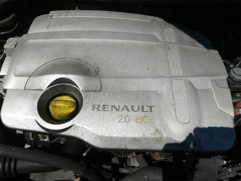 Maneta semnalizare Renault Laguna III 2008 Break 2.0 D