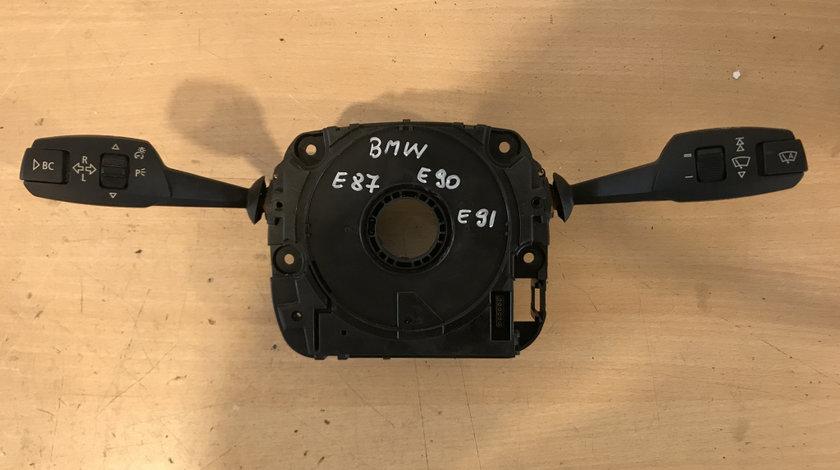 Maneta semnalizare - stergatoare bmw e81 e87 e90 e91 cod: LK39100208105