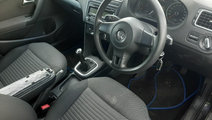 Maneta semnalizare Volkswagen Polo 6R 2010 Hatchba...
