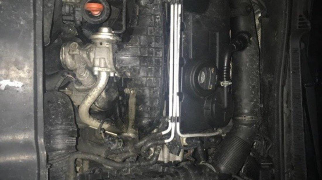Maneta semnalizare VW Golf 5 2007 Coupe 2.0 TDI