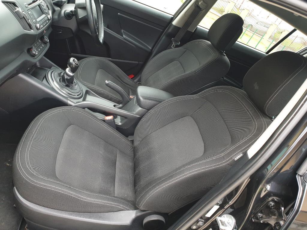 Maneta stergatoare Kia Sportage 2013 SUV 1.7crdi