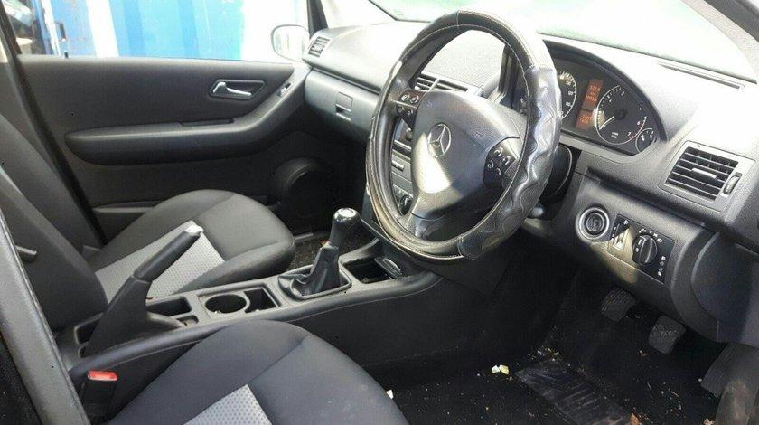 Maneta stergatoare Mercedes A-Class W169 2007 hatchback 1.5