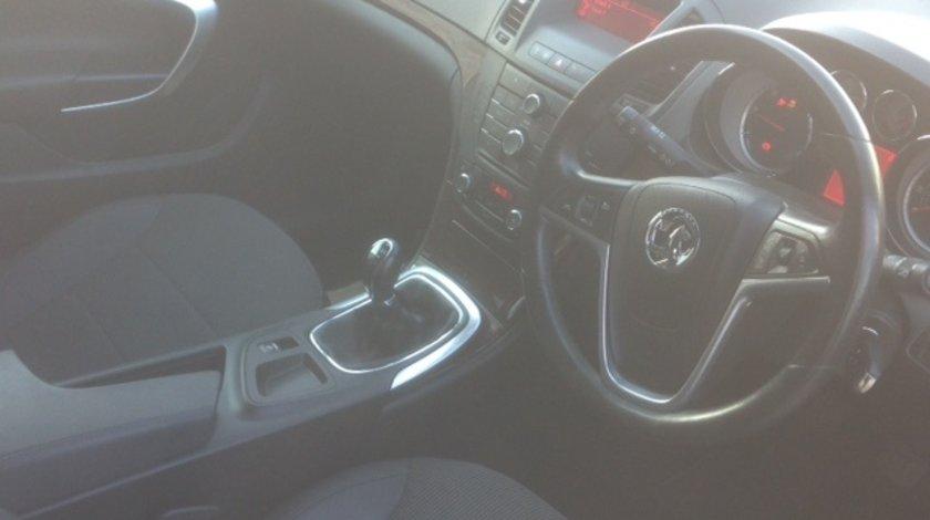 Maneta stergatoare Opel Insignia 2.0 cdti