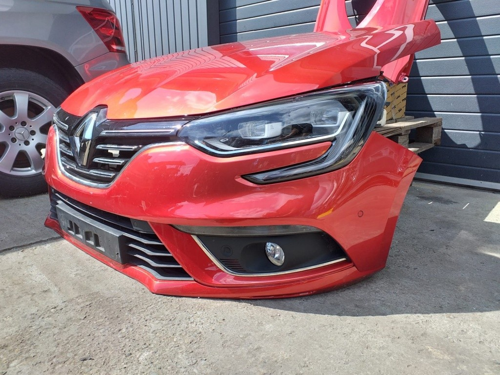 Maneta stergatoare Renault Megane IV 2017 Berlina Megane 4 1.5 Dci 110cp E5