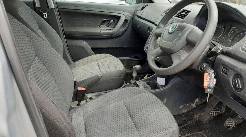 Maneta stergatoare Skoda Fabia 2 2011 Hatchback 1.2t TDI