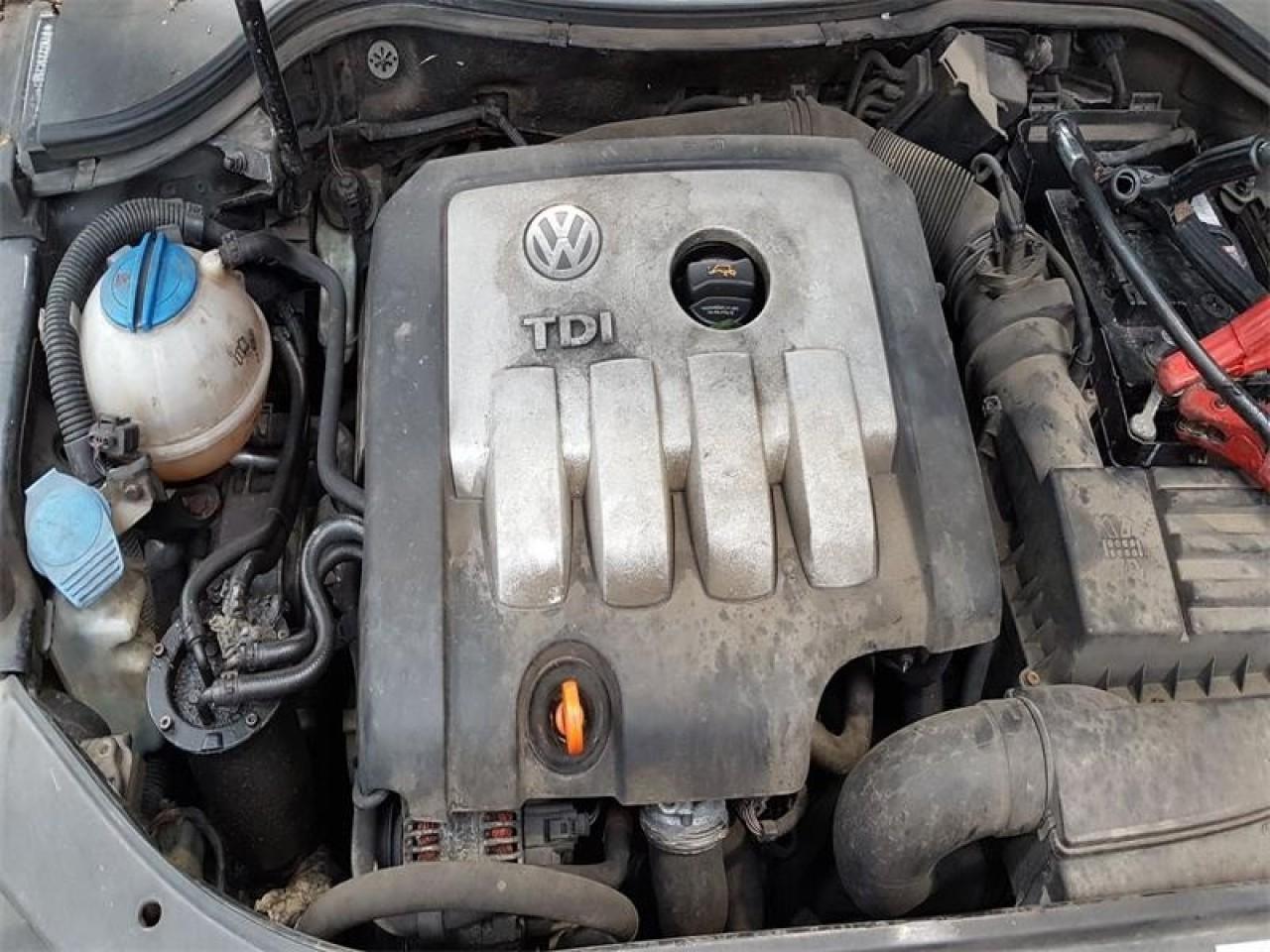 Maneta stergatoare Volkswagen Passat B6 2006 Break 2.0 TDi