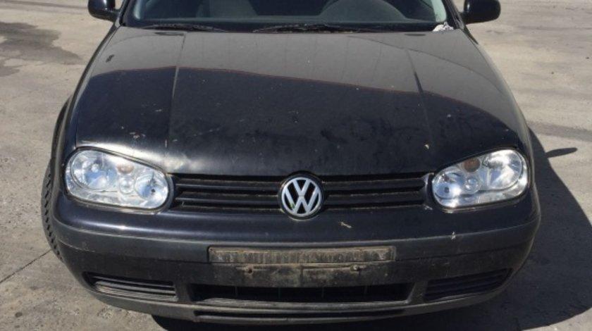 Maneta stergatoare VW Golf 4 2002 Hatchback 1.4