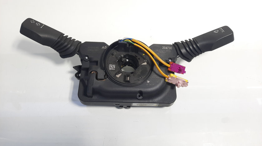 Maneta stergator cu spirala volan, Opel Zafira B (A05) cod: 13306115 (id:435652)