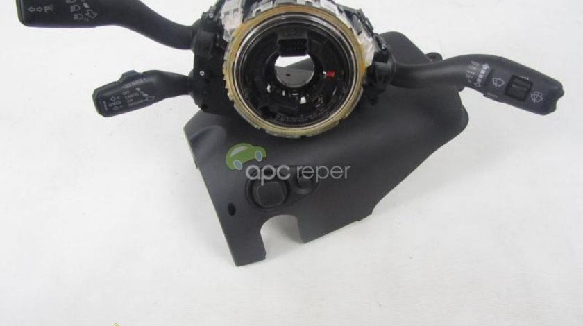 Manete Bord Computer tempomat inel steering Audi A6 4F 2009