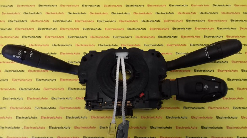 Manete Stergatoare, Spirala Airbag Peugeot, Citroen 96660126XT