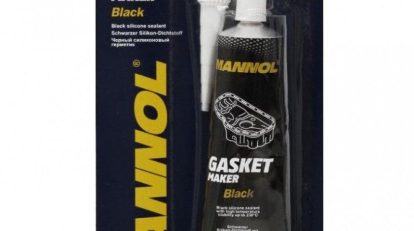 Mannol Gasket Silicon Etansare Garnituri Negru 85G 9912
