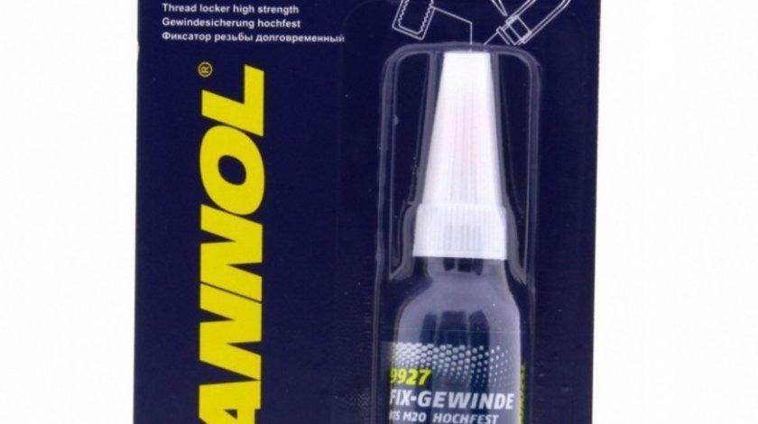 Mannol Solutie Blocare Suruburi M20 10G