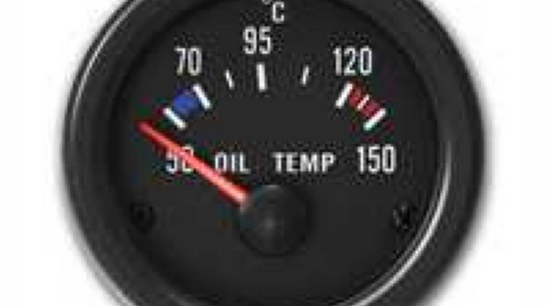 Manometru Temperatura Ulei