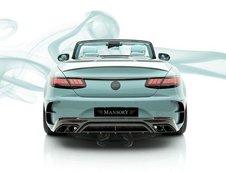 Mansory Apertus Edition