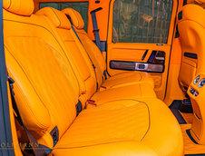 Mansory G63 AMG de vanzare