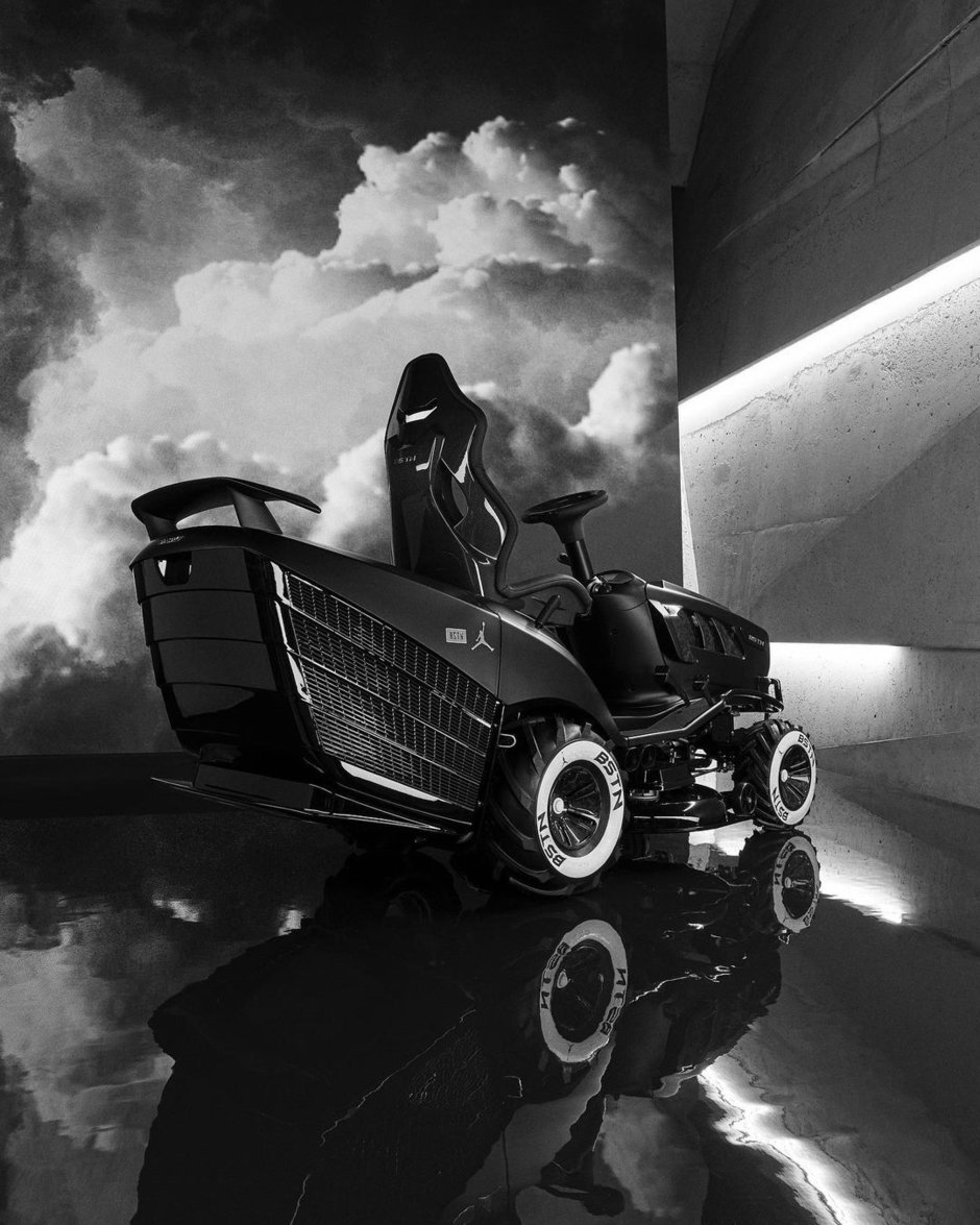 Mansory X BSTN GT XI