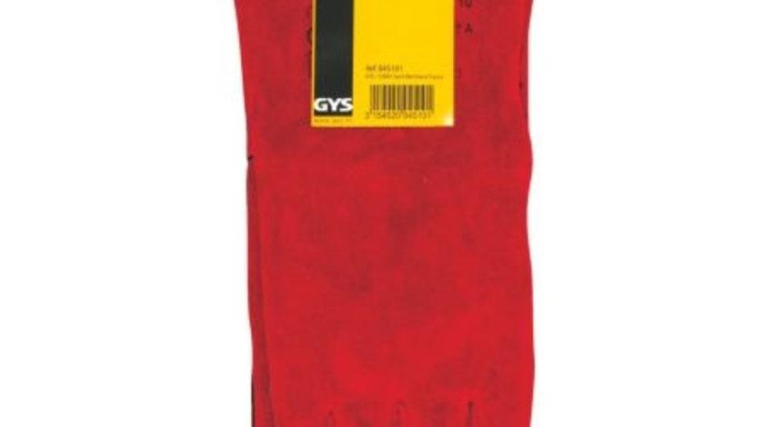 Manusi De Sudura Din Piele Gys GS GYS 045101
