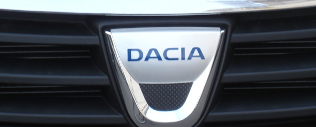 Marcile Dacia si Skoda, mana cereasca pe timp de criza