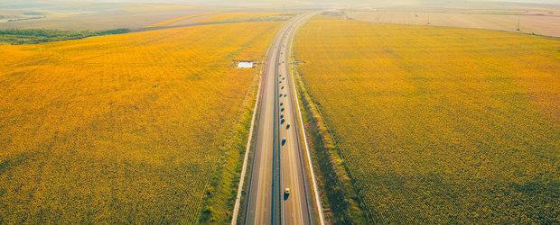 Mare atentie cand pleci spre mare. Autostrada Soarelui intra in reparatii timp de doi ani