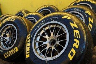 Marele Premiu al Australiei 2011, vazut din punctul de vedere al pneurilor