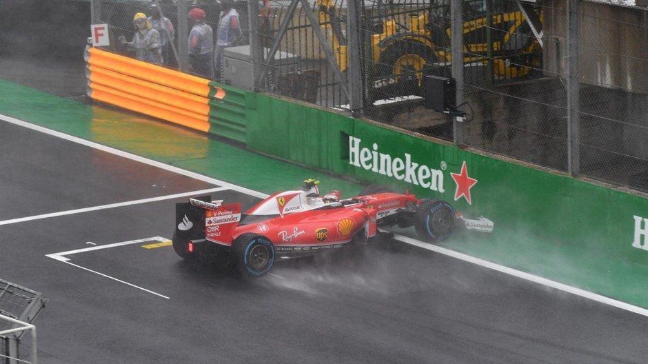 Marele Premiu al Braziliei la Formula 1
