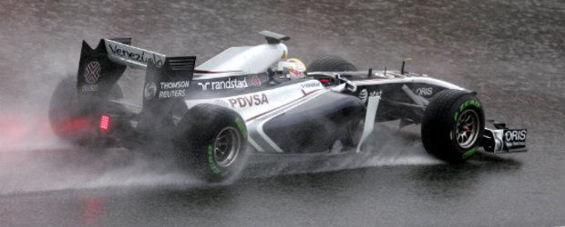 Marele Premiu al Malaeziei din punctul de vedere al pneurilor